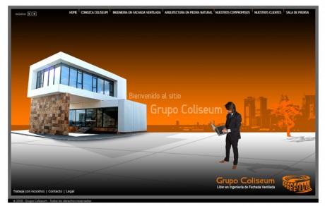 Grupo Coliseum