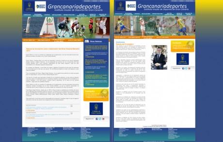 Gran Canaria Deportes