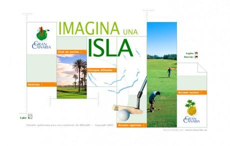 Gran Canaria Golf Club