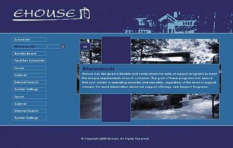 E-House