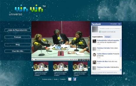 Universo Win-Win TV