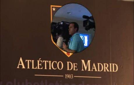 Atlético de Madrid (V)